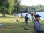 Dětský rybářský tábor 2017